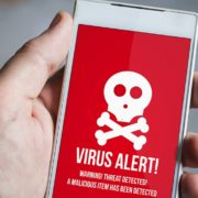 The easiest way to remove viruses from your phone